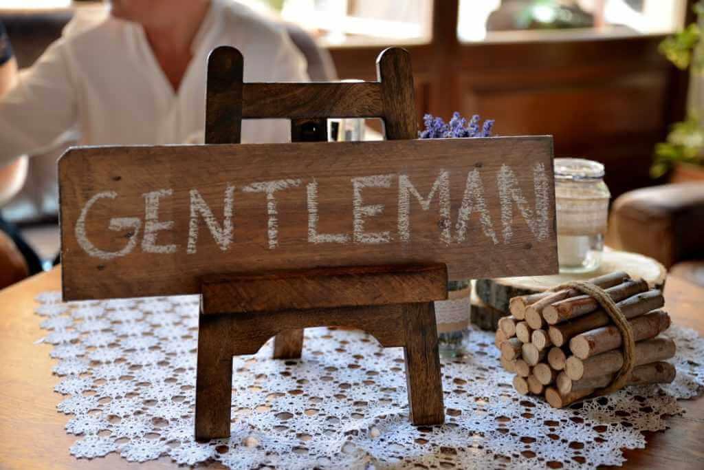 Svadobná ceduľa z dreva Nové Zámky