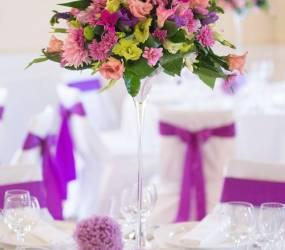 netradicna svadobna vyzdoba Nové Zámky