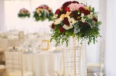 zlata svadobna vyzdoba Prievidza