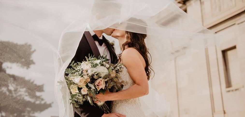 Svadba svadobná výzdoba